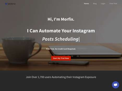 Automated Social Media Solutions