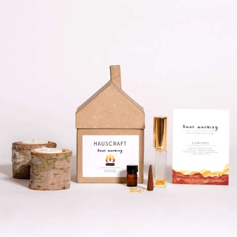 House-Warming Spell Kits