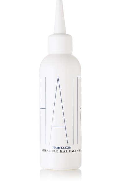 Growth-Enhancing Hair Elixirs