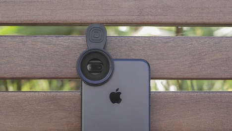 Photo-Perfecting Phone Accessories - The 'Drama Filter' Improves the Quality of Smart Phone Cameras