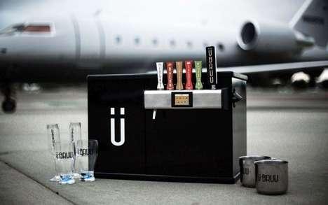 Countertop Draft Dispensers