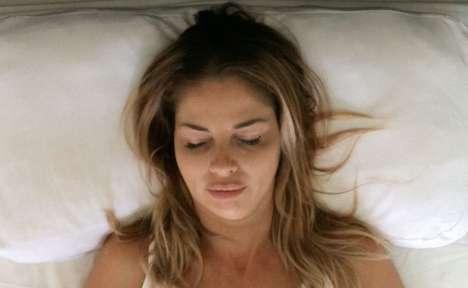 Ergonomic Natural Sleep Pillows