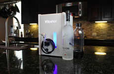 Home Alcohol Vaporizers
