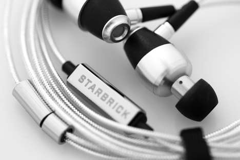 Affordable Beryllium Earphones