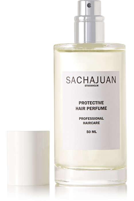Protective Hair Perfumes