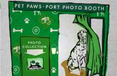 Pet-Friendly Photo Booths