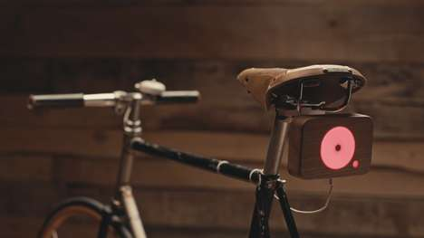 Radio-Interfering Bike Bells