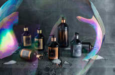 Artfully Designed Cleansers