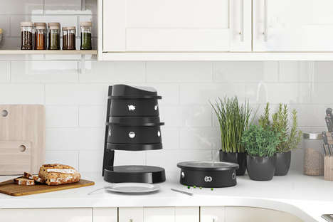All-in-One Meal Cookers