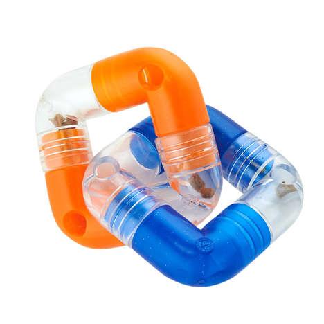 Treat-Dispensing Puzzle Toys
