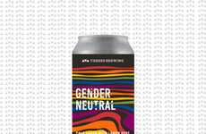 Gender Neutral Craft Beers