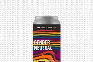 Gender Neutral Craft Beers