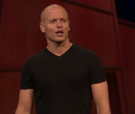 Employing Stoicism to Tackle Difficulties - Tim Ferriss' Talk Explores Planning Out Fears, Not Goals