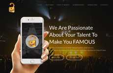 Talent Discovery Apps
