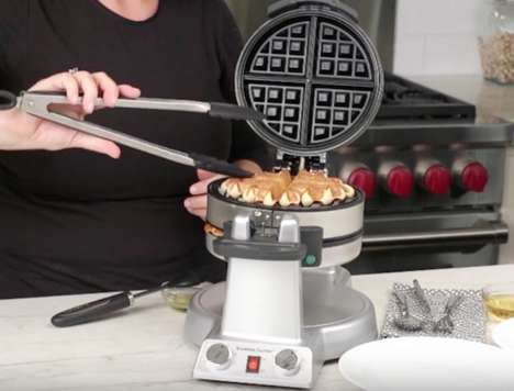 Dual-Dish Cooking Appliances
