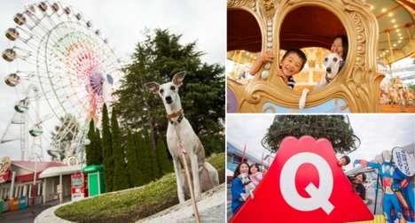 Dog-Friendly Amusement Parks