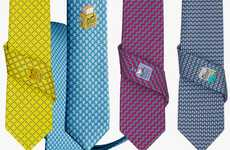 Luxury Necktie Subscriptions