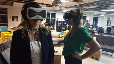33 New Uses for VR Technology - From Virtual Reality Ultrasounds to MR Real Estate Agencies