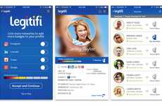 Social Identity Verification Apps - The Legitifi App Helps Users Avoid Online Scams and Danger
