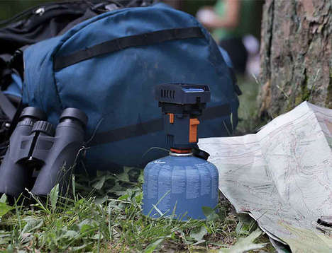 Mosquito Barrier Devices