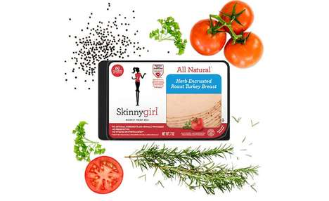 Heart-Healthy Meat Products