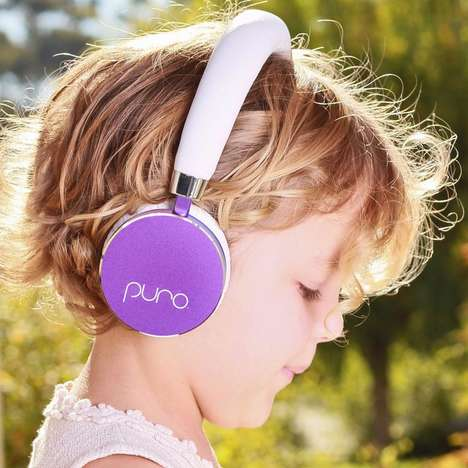 Child-Friendly Headphones