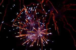 Interactive Fireworks Shows