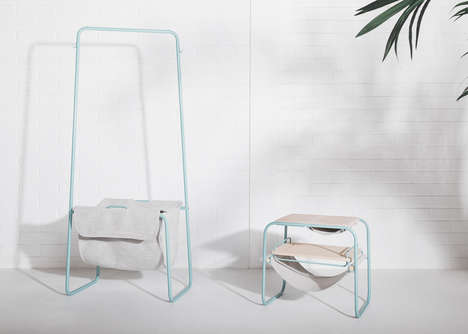 Multifunctional Space-Saving Furniture - Kvan Furniture is Designed for Small Space Living