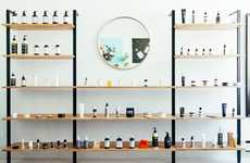Artisan Grooming Supply Boutiques - Toronto's ZUSE Aims to Educate Men About Skincare and Hair Care