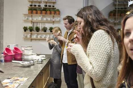 Retailer Lifestyle Workshops - The IKEA Live Lagom Event Series is Encouraging Sustainable Living