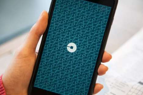 Driver-Tipping App Features
