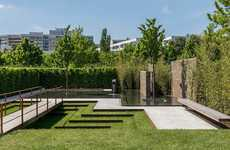 Culturally Influenced Park Designs