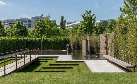 Culturally Influenced Park Designs