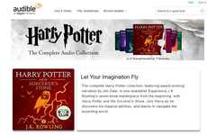 Free Fantasy Audiobook Trials