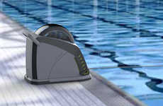 Aquatic Resistance Training Equipment