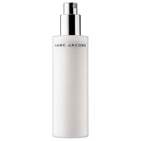 Designer Coconut Setting Mists - Marc Jacobs New Setting Spray Keeps Makeup in Place All Day