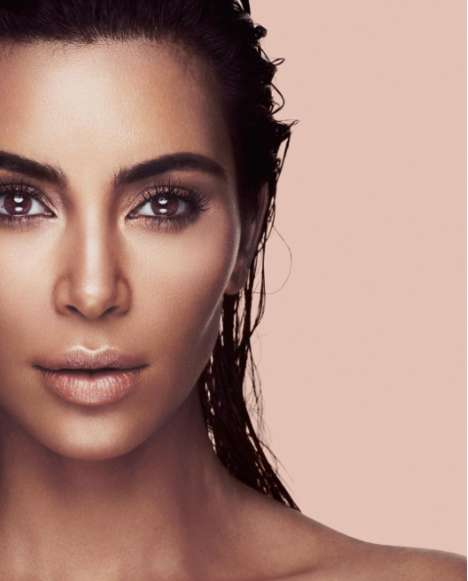Reality Star Contouring Kits - KKW Beauty's Launch Delivers Creamy All-In-One Contouring Kits