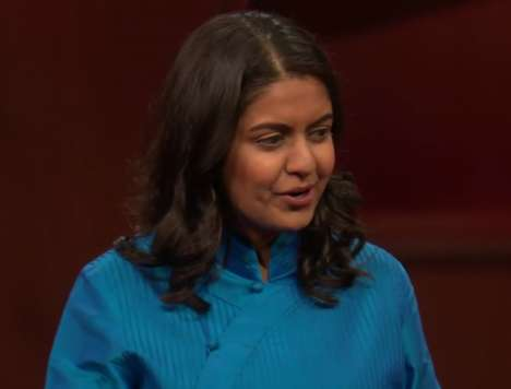 Prototyping the Future - Anab Jain Talks About Discovering the Consequences of the Future