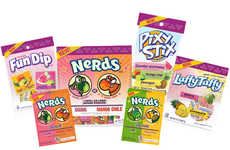 Spanish-Inspired Candies - Nestle's Nerds ¡Lucha Grande! Celebrate Bold Hispanic Flavors