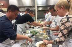 Culinary Team-Building Events