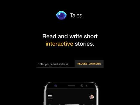 Interactive Storytelling Platforms