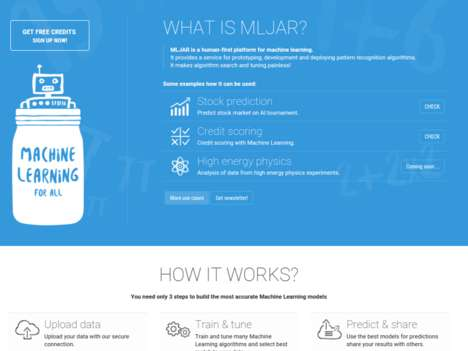 Predictive Model-Building Platforms - Machine Learning Platform MLJAR Uses AI for Prototyping