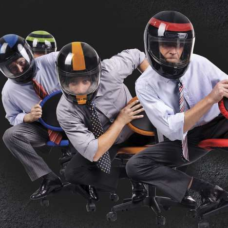 Corporate Go-Karting Tourneys - Absolutely Karting Offers Racing Contests for Corporate Groups