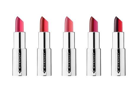 Luxurious Two-Toned Lipsticks