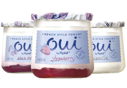 French-Style Yogurts
