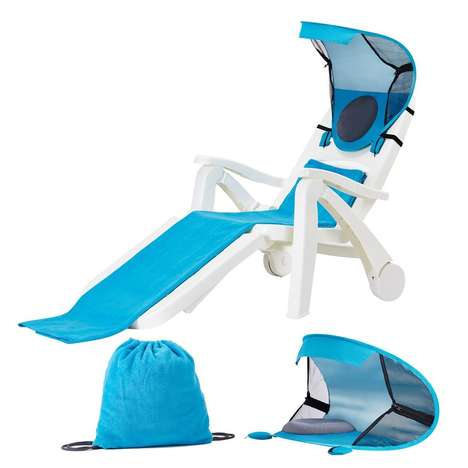 UV Protection Chair Accessories