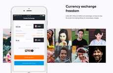Digital Currency Exchange Marketplaces