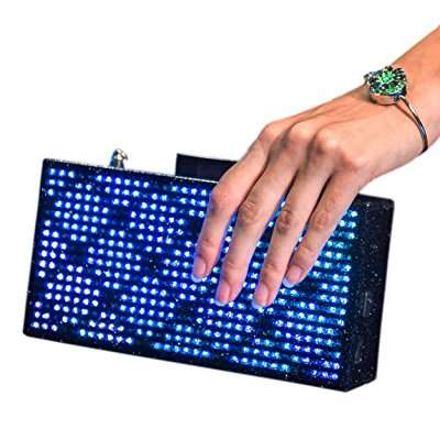 Customizable LED Clutches