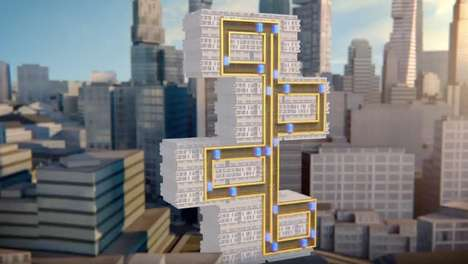 Magnetic Multi-Directional Elevators - This Cable-Free Elevator Can Move Vertically and Horizontally