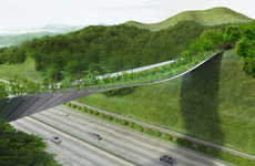 Living Green Bridges